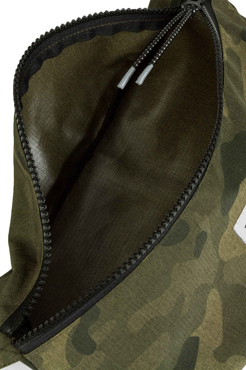 Iriedaily Gridstop Bag (camou olive)