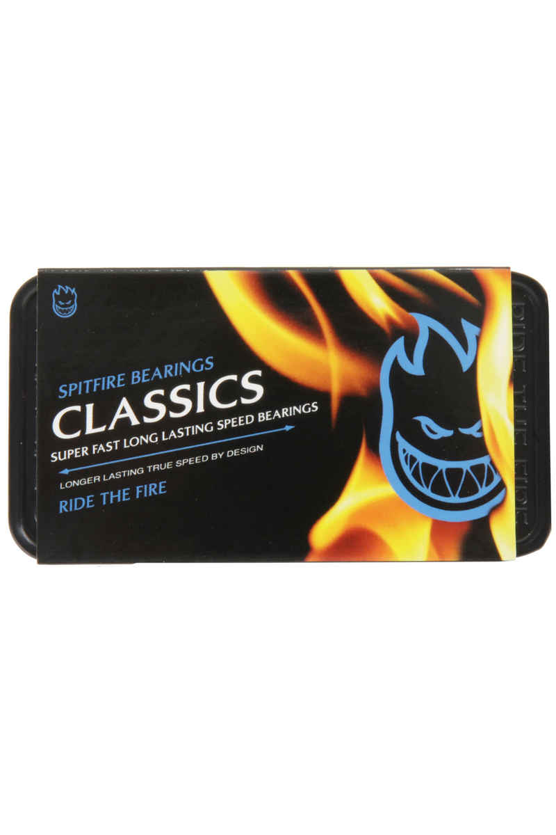 Spitfire Classic Bearings (blue)