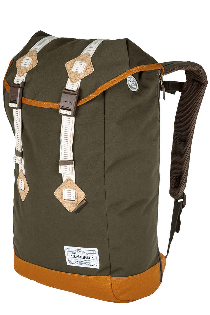 Dakine Trek II Rucksack 26L (timber)