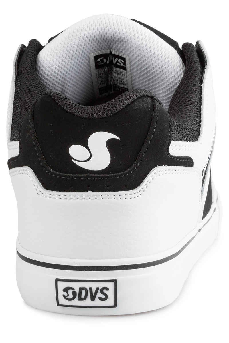 DVS Celsius CT Nubuck Zapatilla (black white)