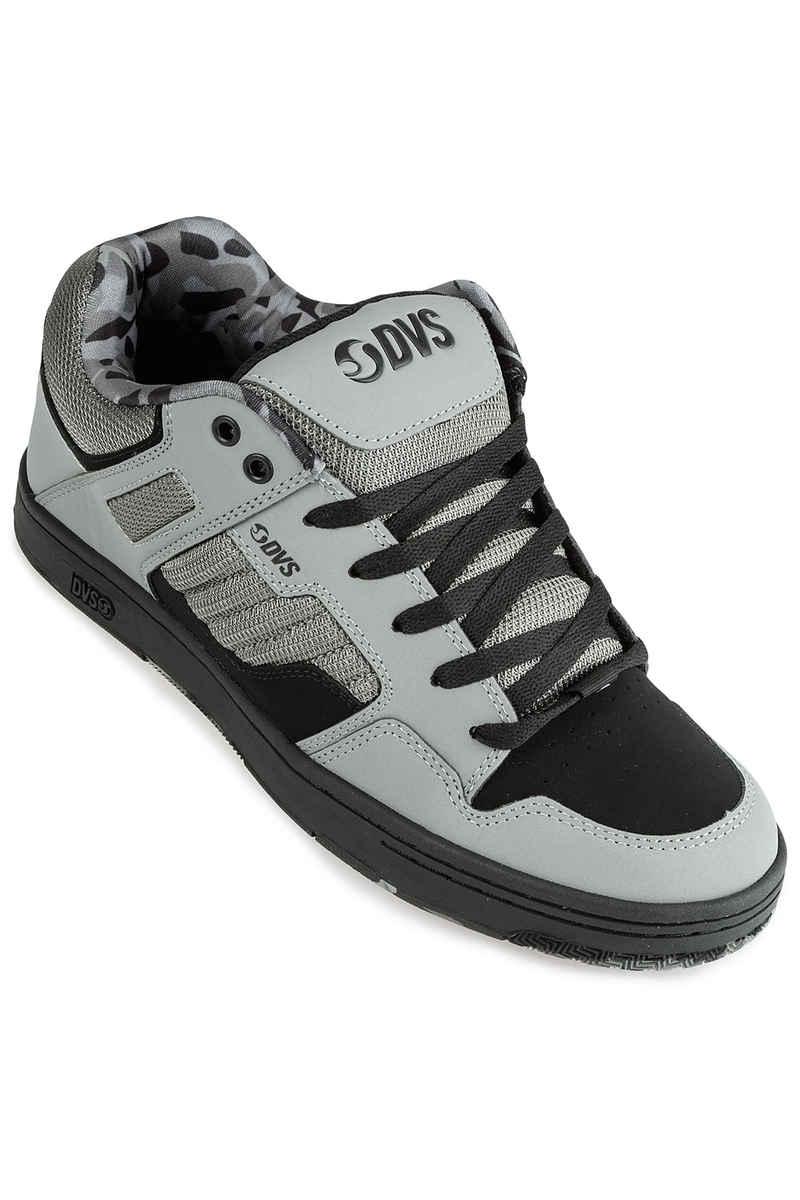 DVS Enduro 125 Nubuck Shoes (grey charcoal)
