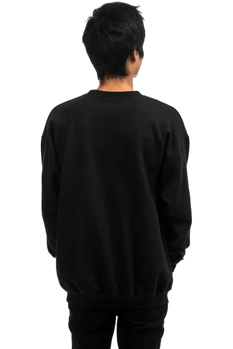 Thrasher Goddess Sweater (black)