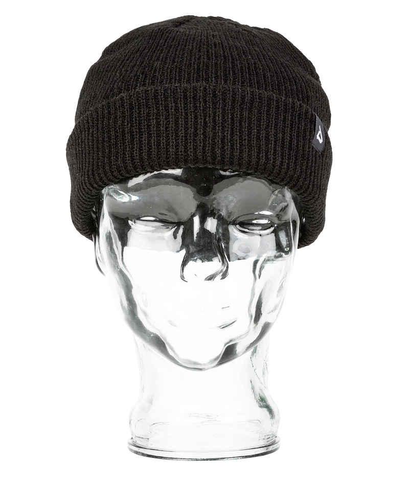 Anuell Glenn Beanie (all black)