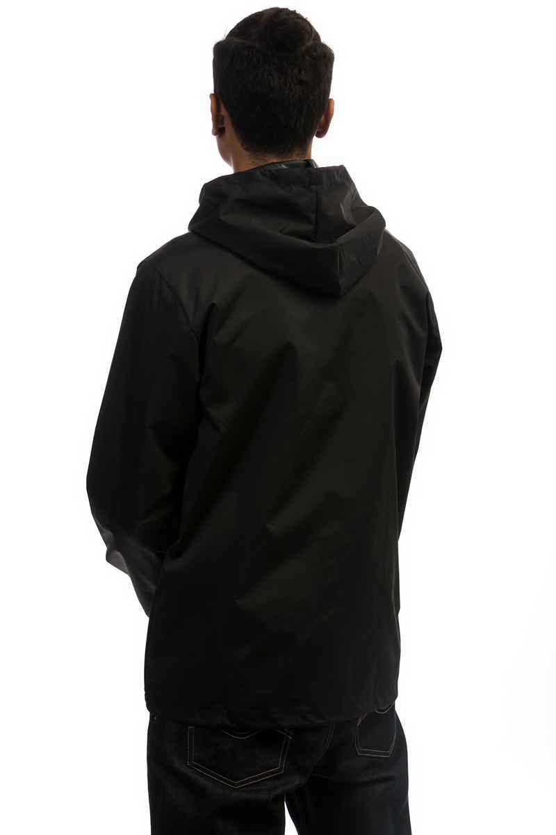 Anti Hero Stock Eagle Coach Jacket (black)