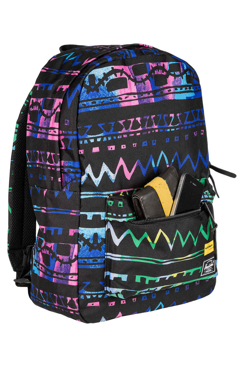 Herschel Winlaw Backpack 22L (zig zag blue green)