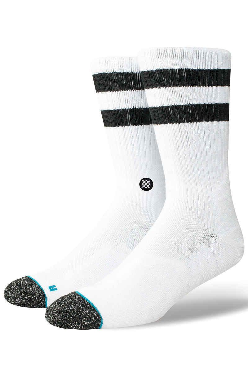 Stance Skate Deathless V2 Socken US 6-12 (white)
