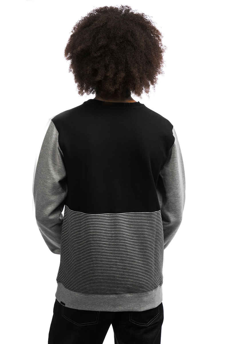 Volcom 3ZY Sweatshirt (heather grey)