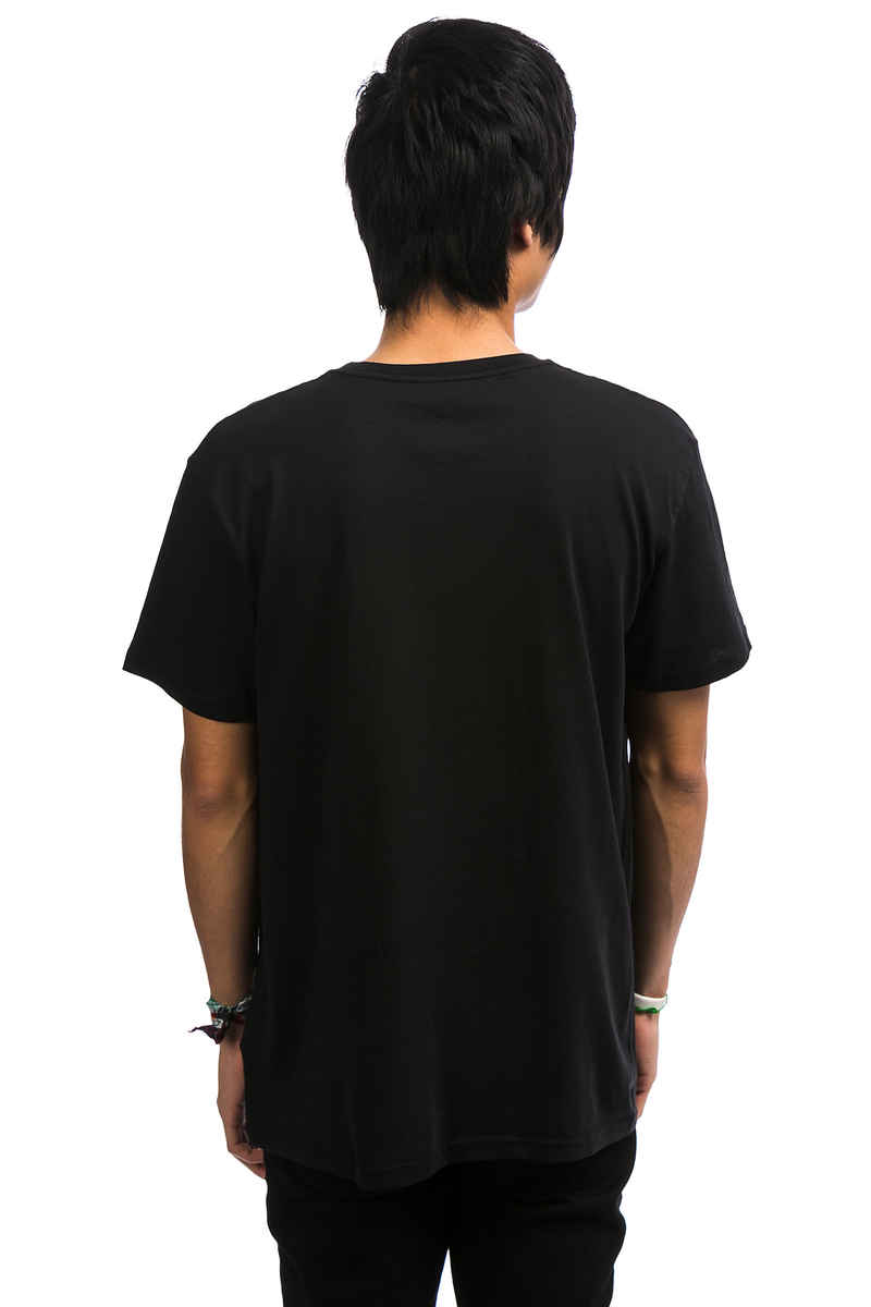 Volcom Crisp Basic T-Shirt (black)