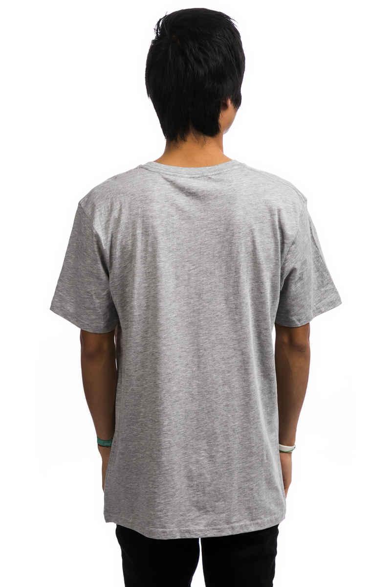 Volcom Crisp Basic T-Shirt (heather grey)