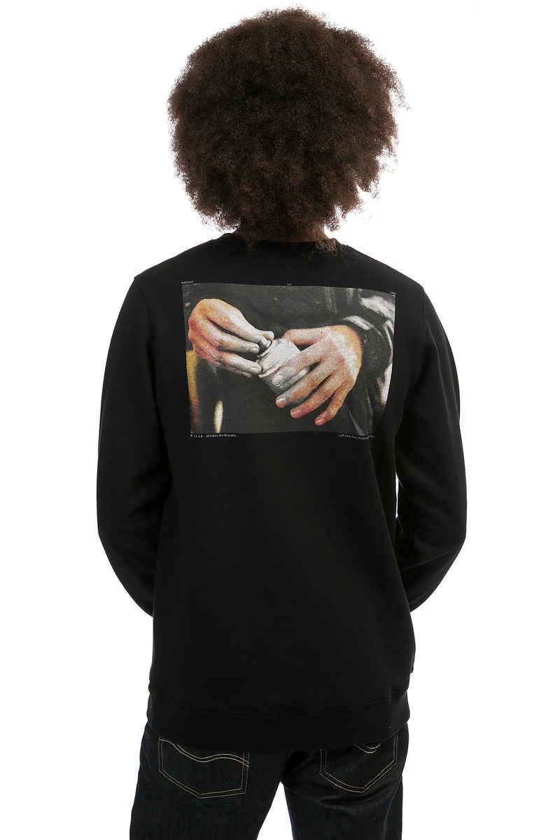 Iriedaily All Colors Sweatshirt (black)