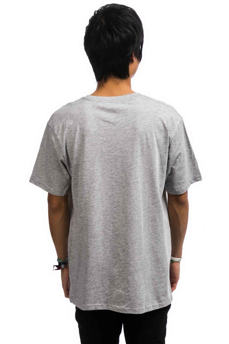 Volcom Crisp Euro T-Shirt (heather grey)