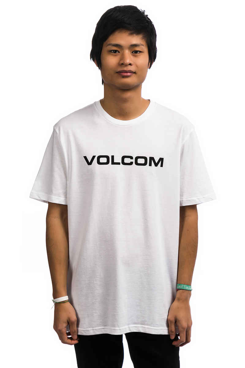 Volcom SPEED WAY TEE - Camiseta print - black PcwRGhxb