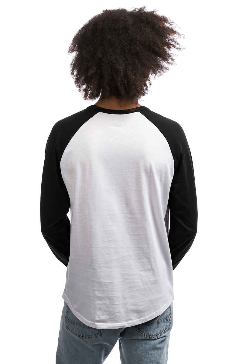 Volcom Pen Longsleeve (black white)