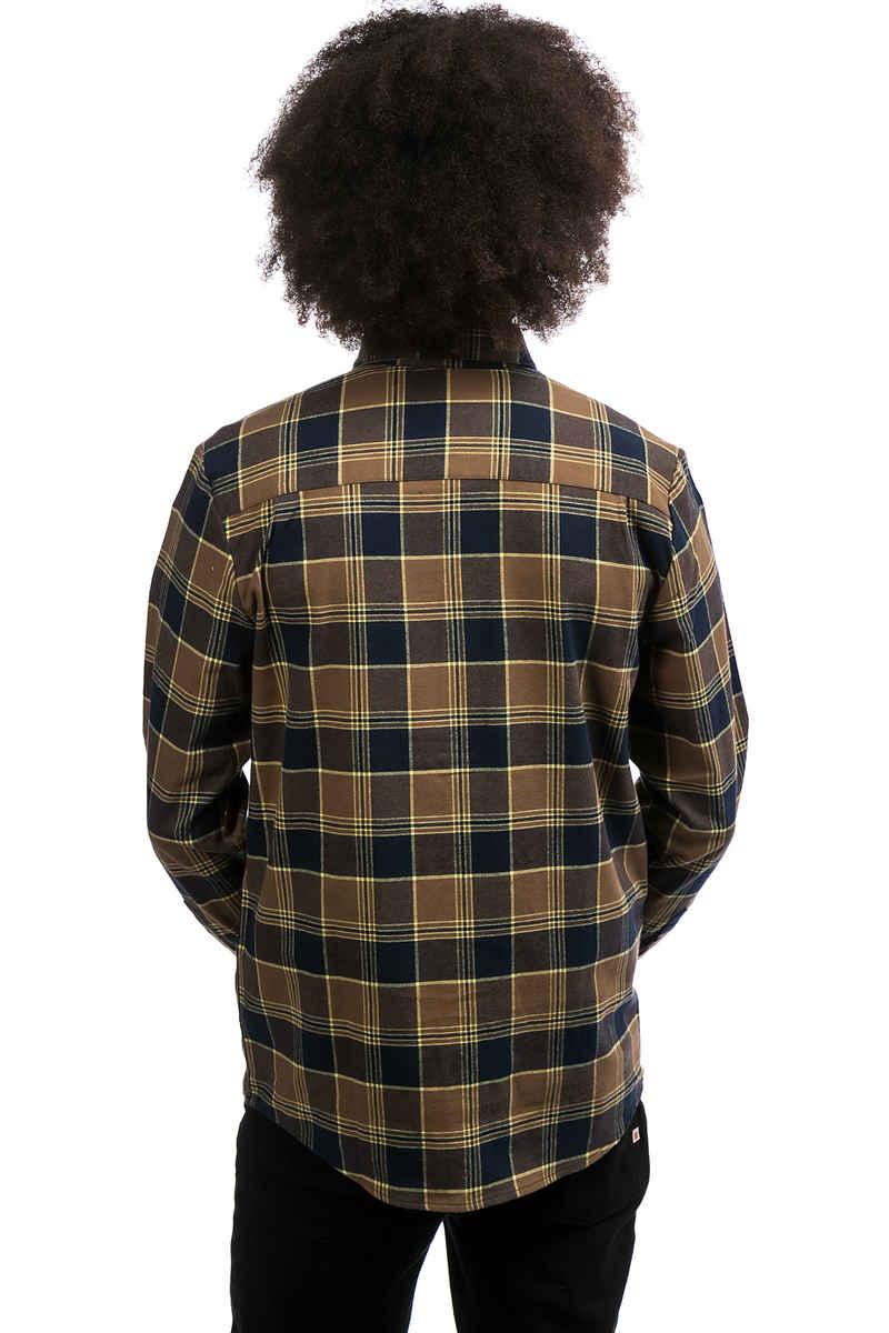 Volcom Caden Shirt (indigo)