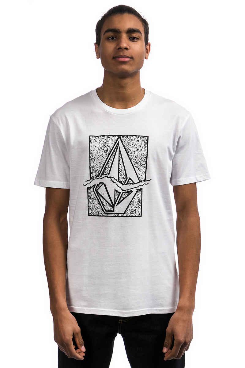 Volcom Rip Stone T-Shirt (white)
