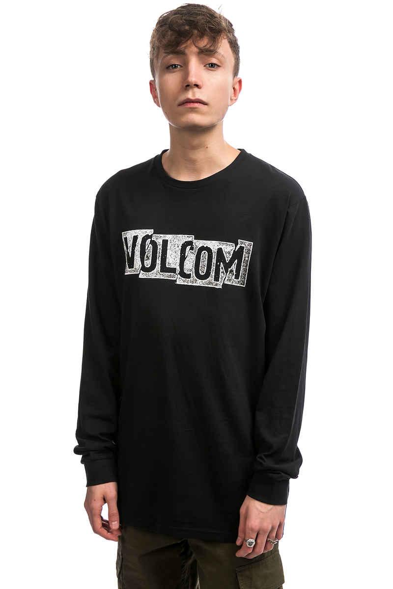 Volcom Edge Longsleeve (black)