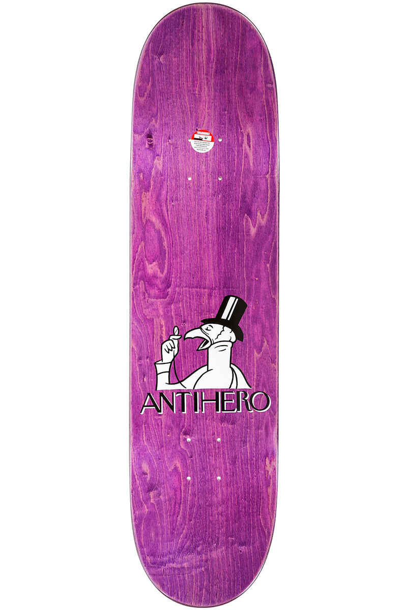 "Anti Hero Beres Scientific Achievements 8.06"" Deck"