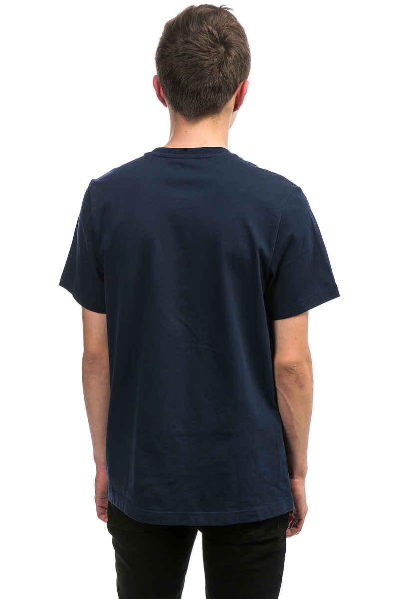 Reebok GR T-Shirt (collegiate navy white)