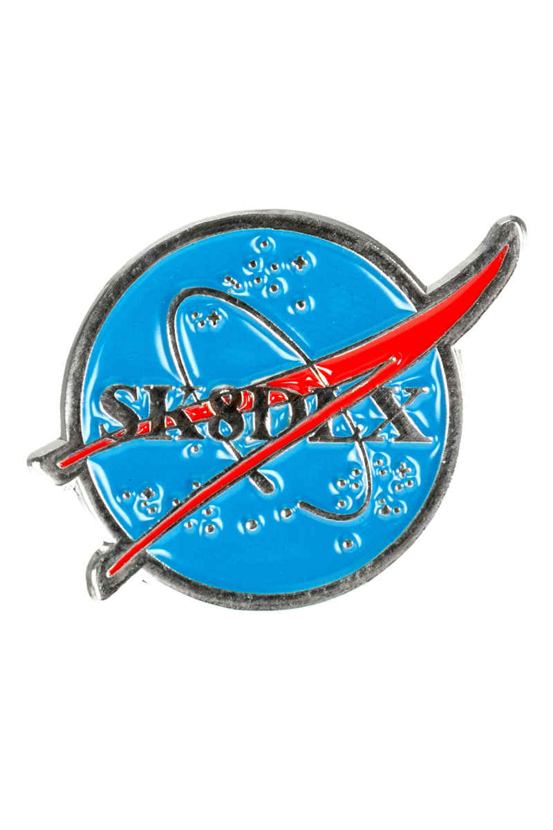 SK8DLX Outer Space Pin Acc.