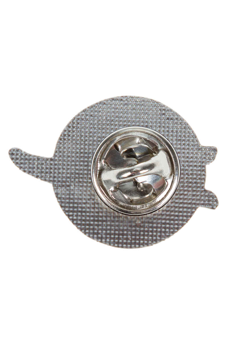 SK8DLX Outer Space Pin Acc. (silver)