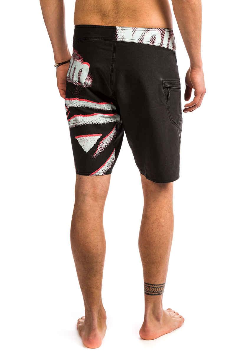 Volcom Liberate Mod 19 Boardshorts (black)