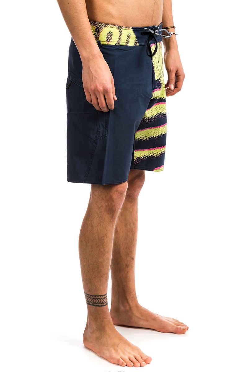 Volcom Liberate Mod 19 Boardshorts (indigo)