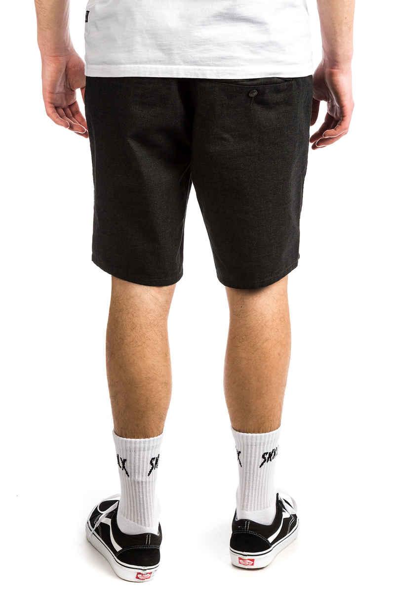 Volcom Gritter Thrifter Shorts (gunmetal grey)