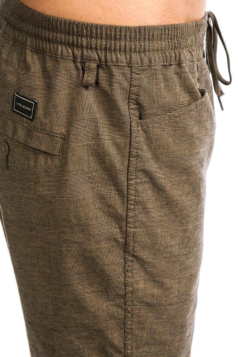 Volcom Gritter Thrifter Shorts (mushroom)