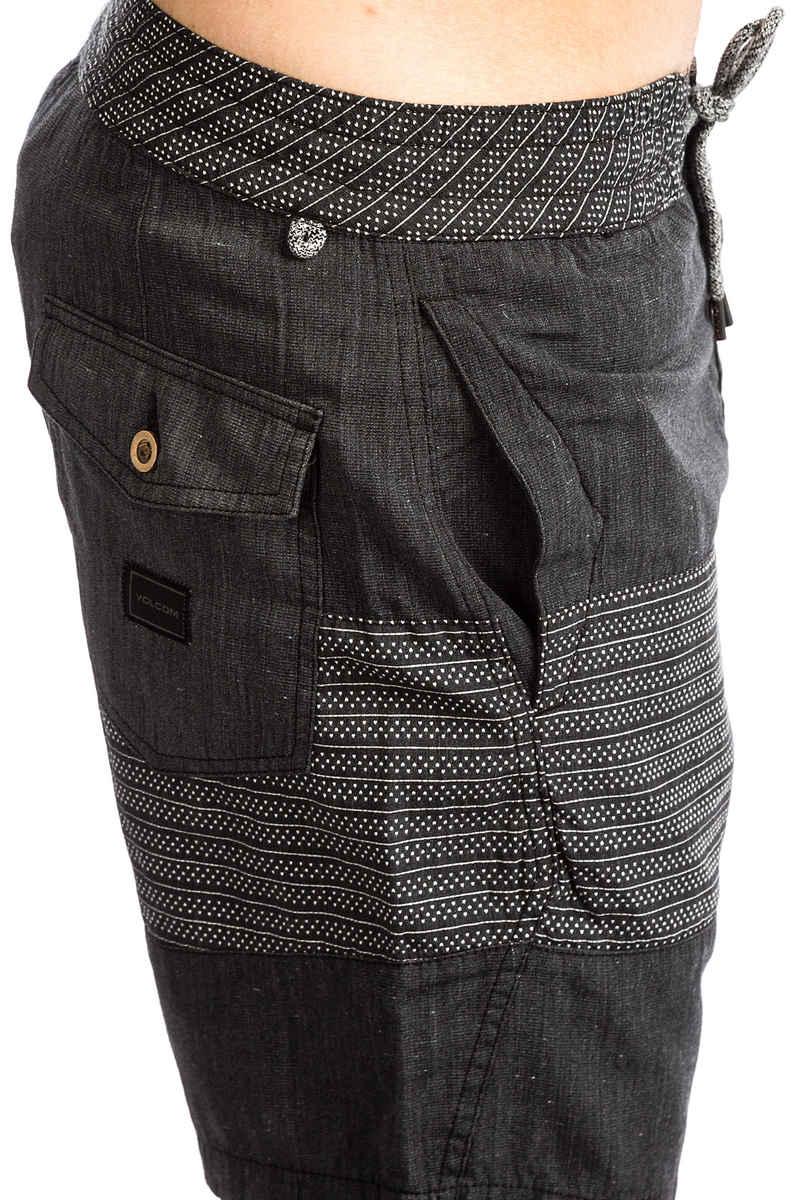 Volcom Threezy Shorts (black)
