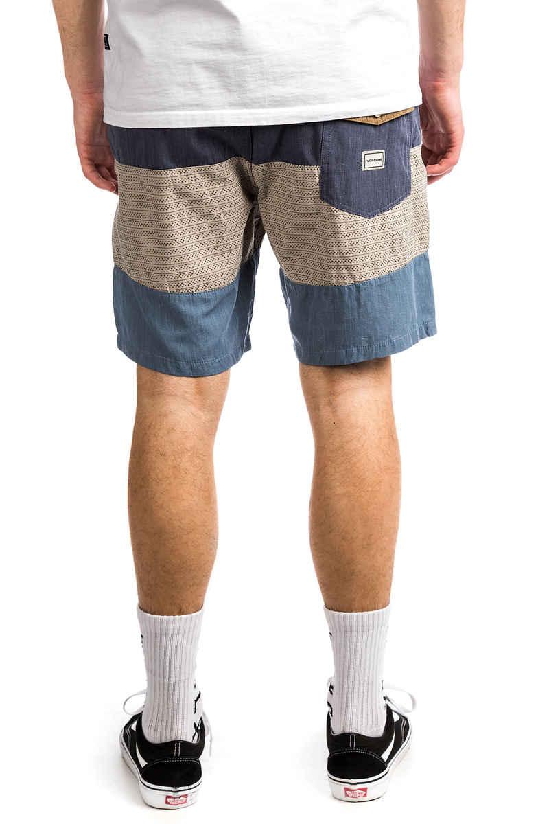 Volcom Threezy Shorts (deep blue)