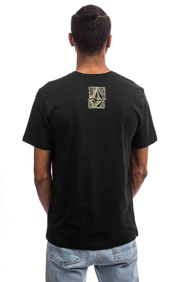 Volcom Edge Camiseta (black)