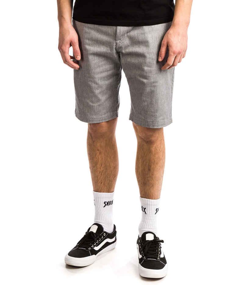 Volcom Frickin Modern Stretch Shorts (grey)