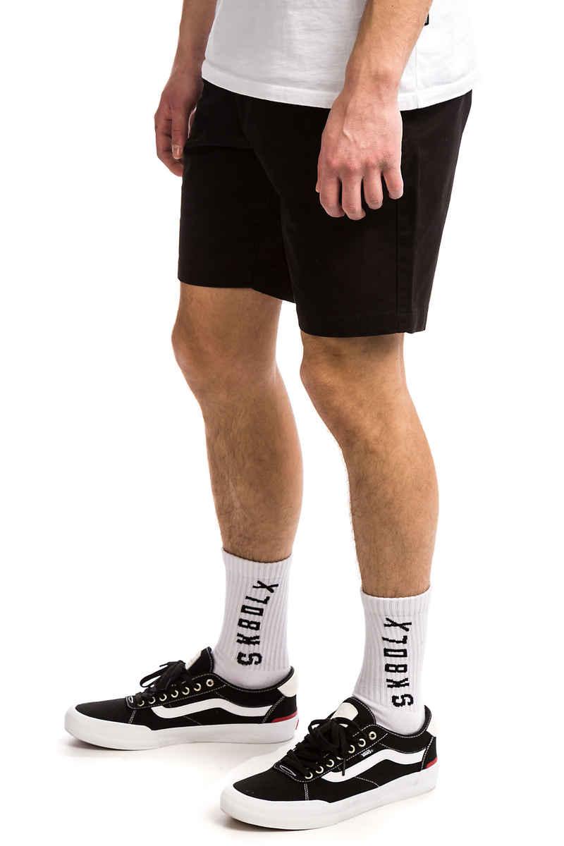 Volcom Frickin Slim 18 Shorts (black)