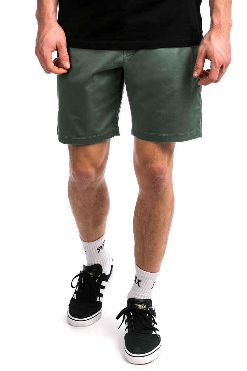 Volcom Frickin Modern Stretch 19 Shorts (sage)