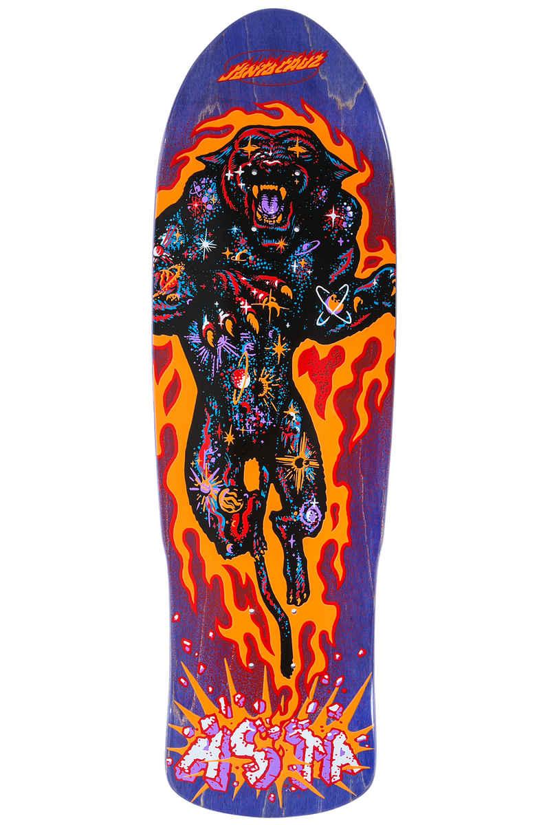 Santa Cruz Asta Comic 9 42 Quot Deck Buy At Skatedeluxe