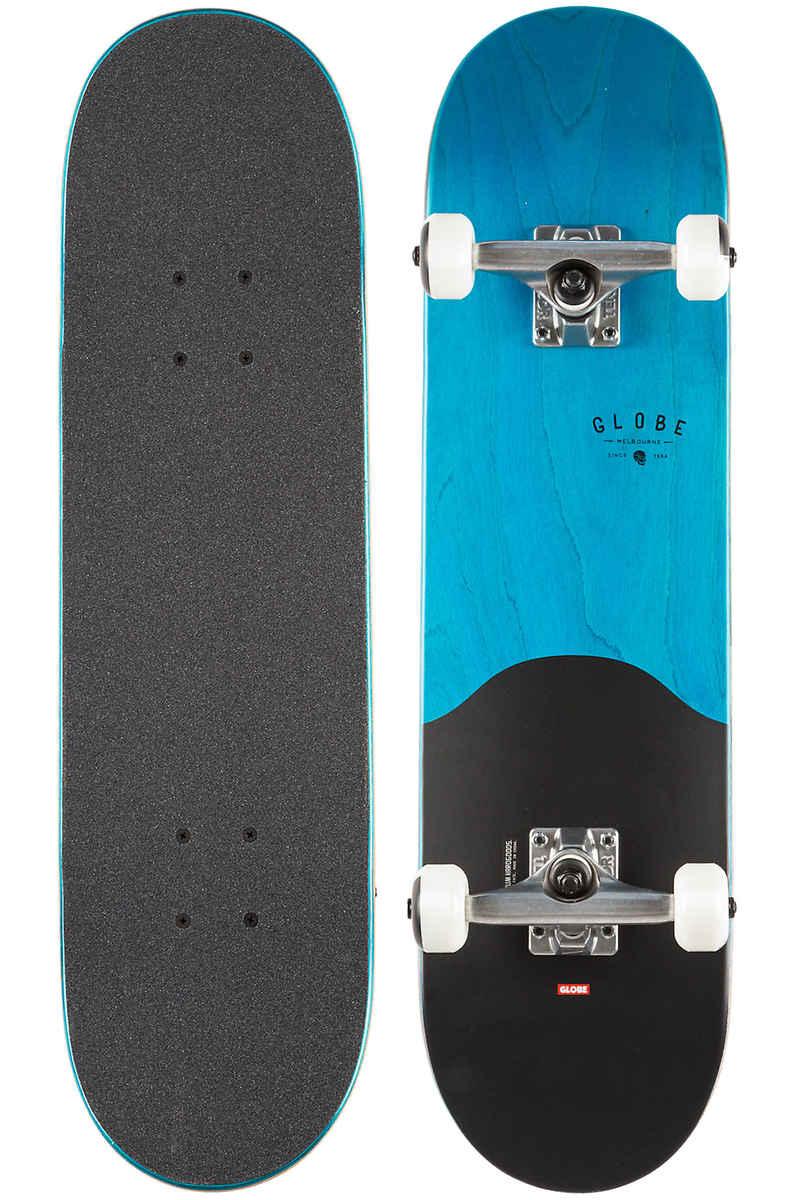 """Globe Argo Boxed 7.625"""" Board-Complète (blue maple black)"""