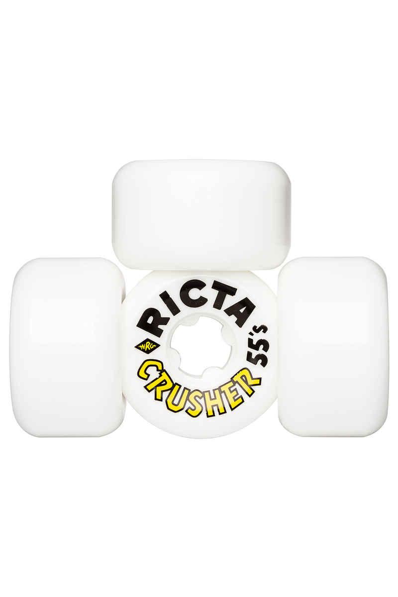 Ricta Crushers 55mm Ruote pacco da 4