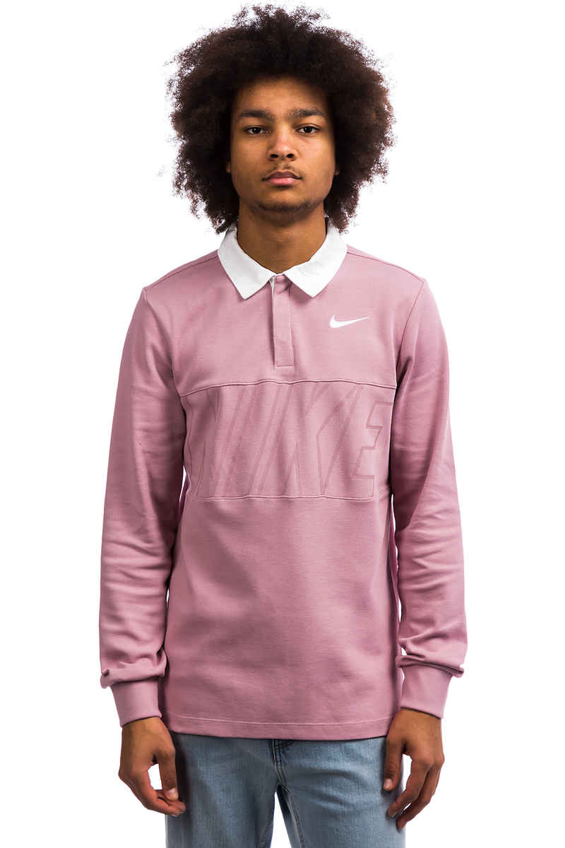 Nike SB Dry Rugby Polo