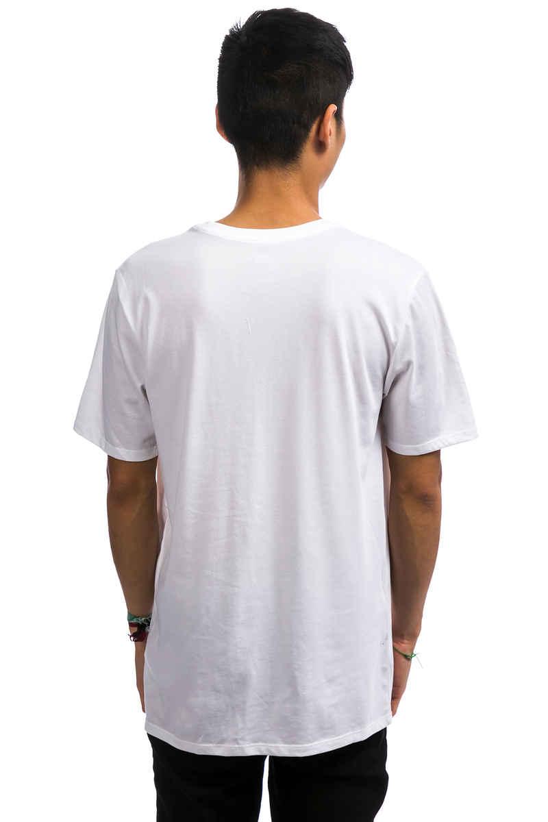 Nike SB Dry DFC Camo T-Shirt (white)