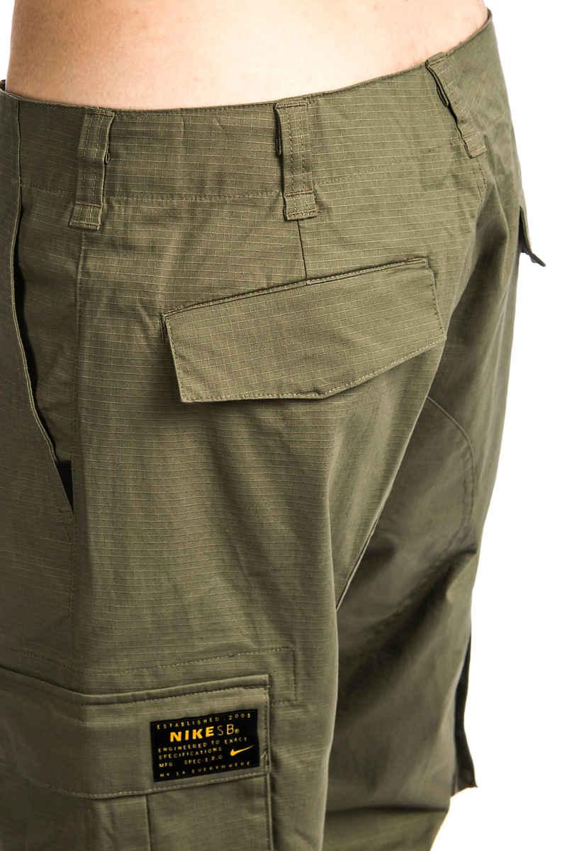 Nike SB Flex FTM Cargo Hose  (medium olive)