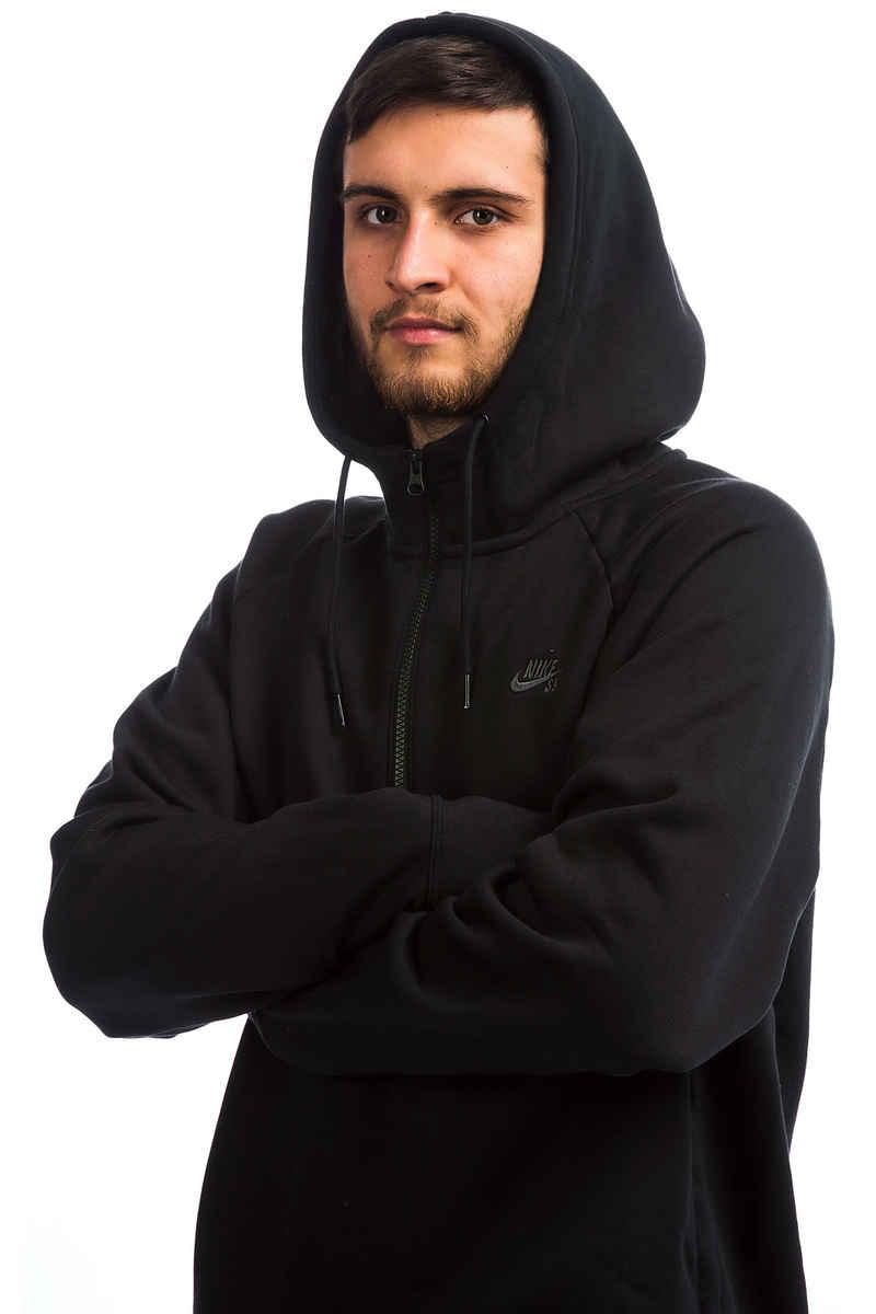 Nike SB Basic Hoodie (black)