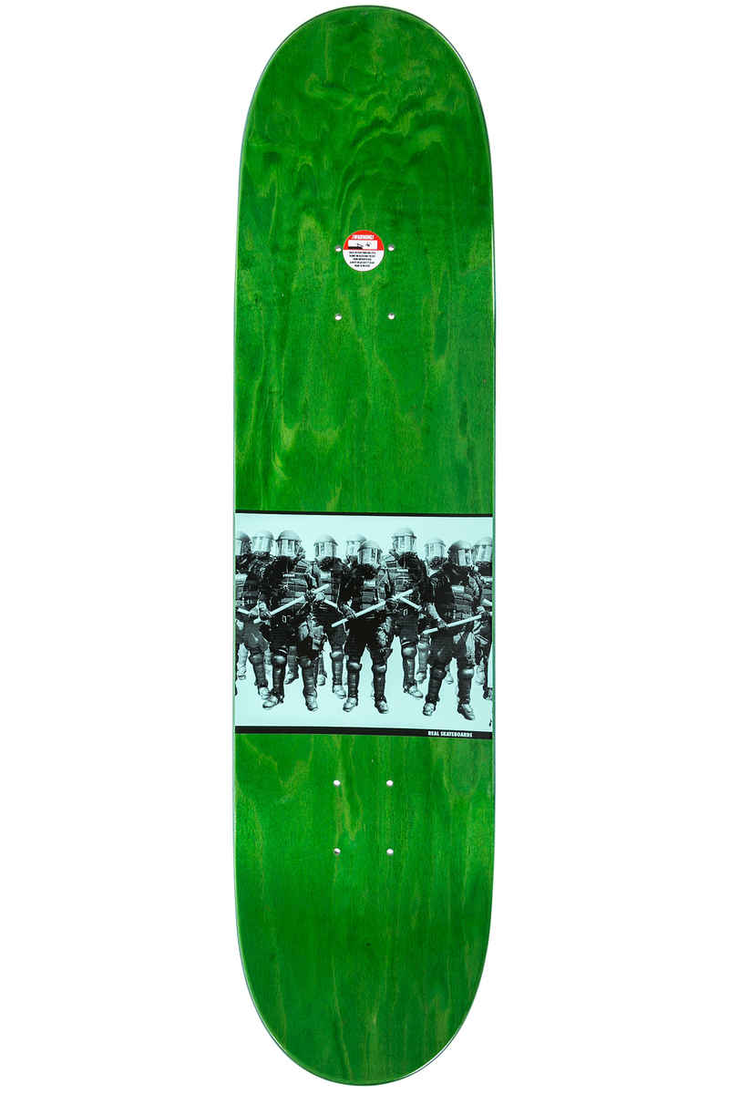 """Real Donnelly Resistance 8.06"""" Deck"""