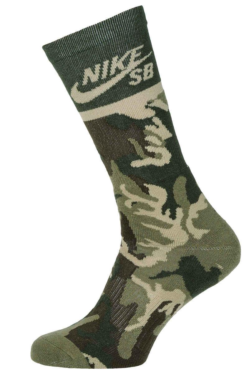 Nike SB Energy Socks US 3-15 (multi color) 2 Pack