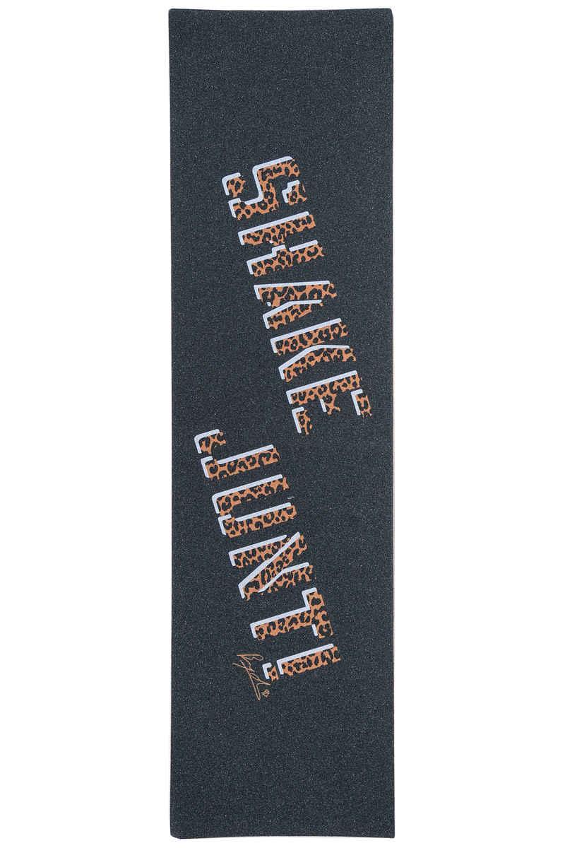 Shake Junt Szafranski Pro Griptape (black orange)