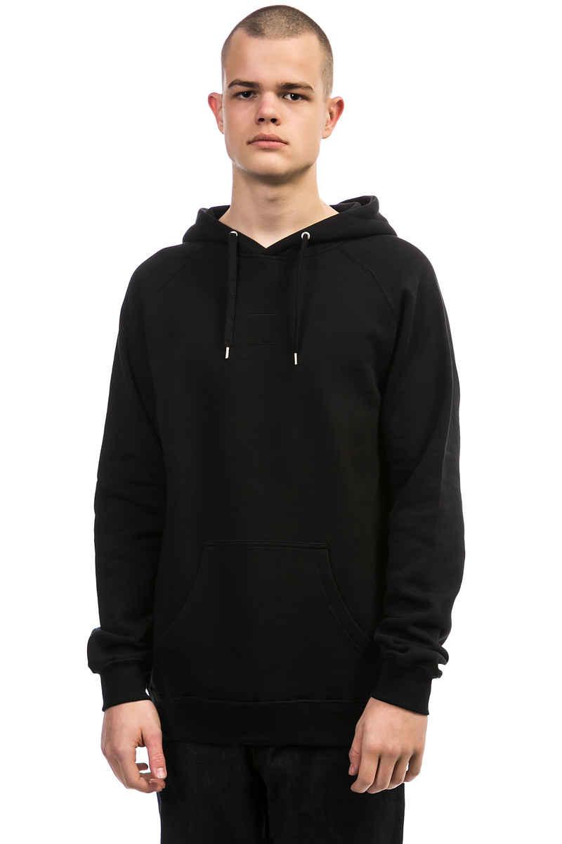 SK8DLX Square Hoodie (black)