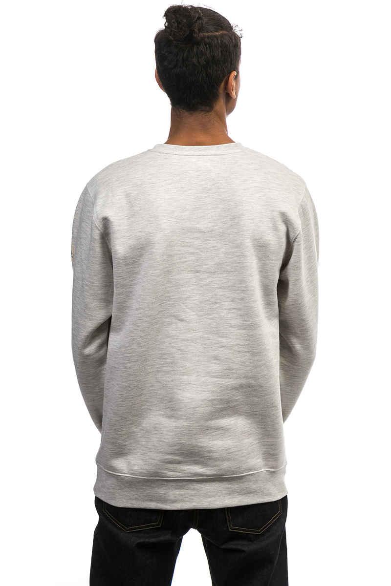 Anuell Arkem Sweatshirt (heather off white)