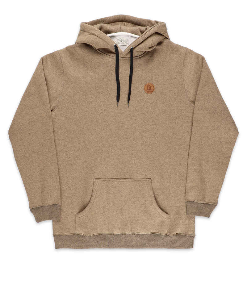 Anuell Gilmor Hoodie (gold)