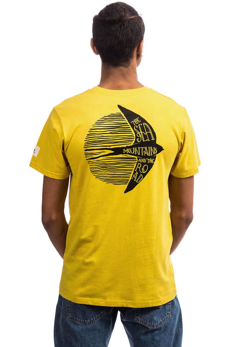 Anuell Martin T-Shirt (gold)