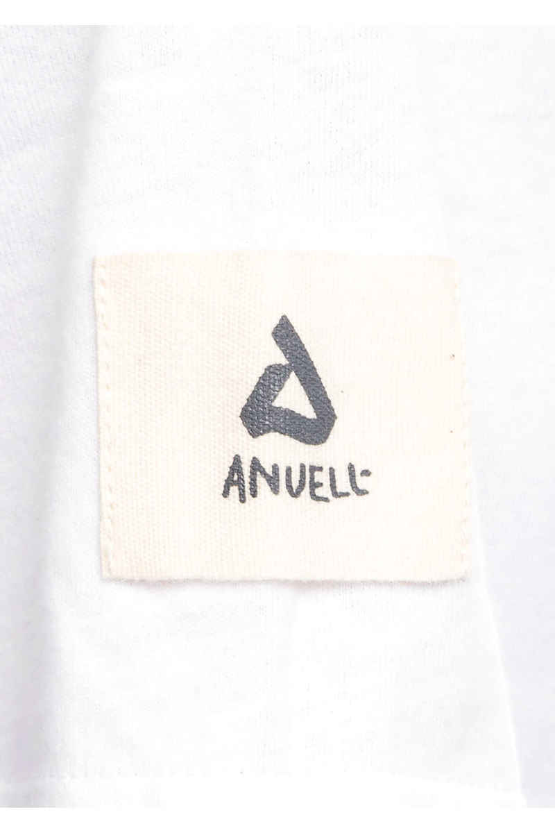 Anuell Louis T-Shirt (white)