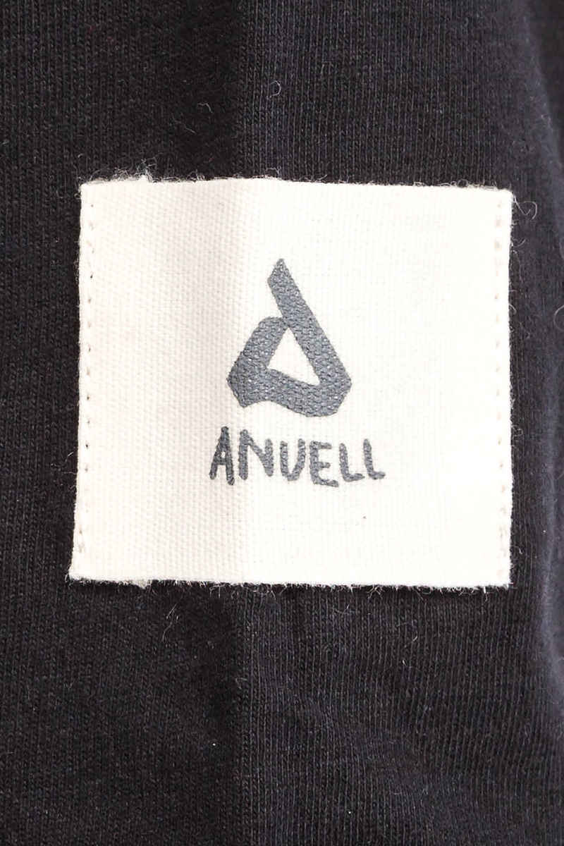 Anuell Louis T-Shirt (black)